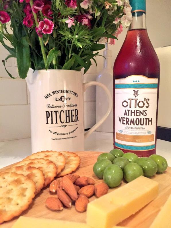 Otto's Athens Vermouth
