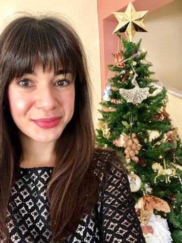 effi christmas tree